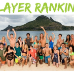 Episode 10 Player Ranking – Who will get voted out next?