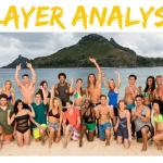 Player Analysis: Episodes 1 & 2