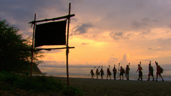 Survivor History Quiz