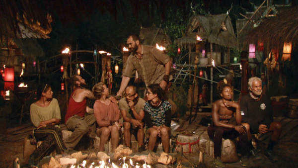 Survivor History Quiz: Survivor Tribal Councils
