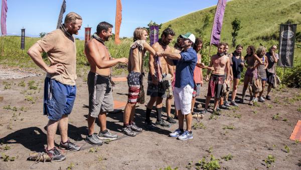 Survivor History Quiz: Survivor Twists Part 2